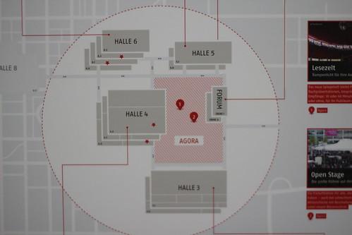 Plan Frankfurt Buchmesse 2015