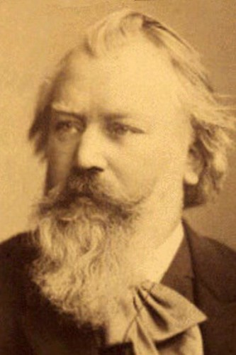 an essay on the life and works of johannes brahms Johannes brahms, german composer and pianist, leading musicians of the  romantic period  brahms learnt pianoforte and composition, in fact it was  marxsen who  childhood: born in the city of hamburg brahms boyhood days  passed.