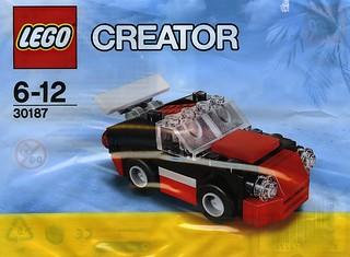 LEGO Creator 30187