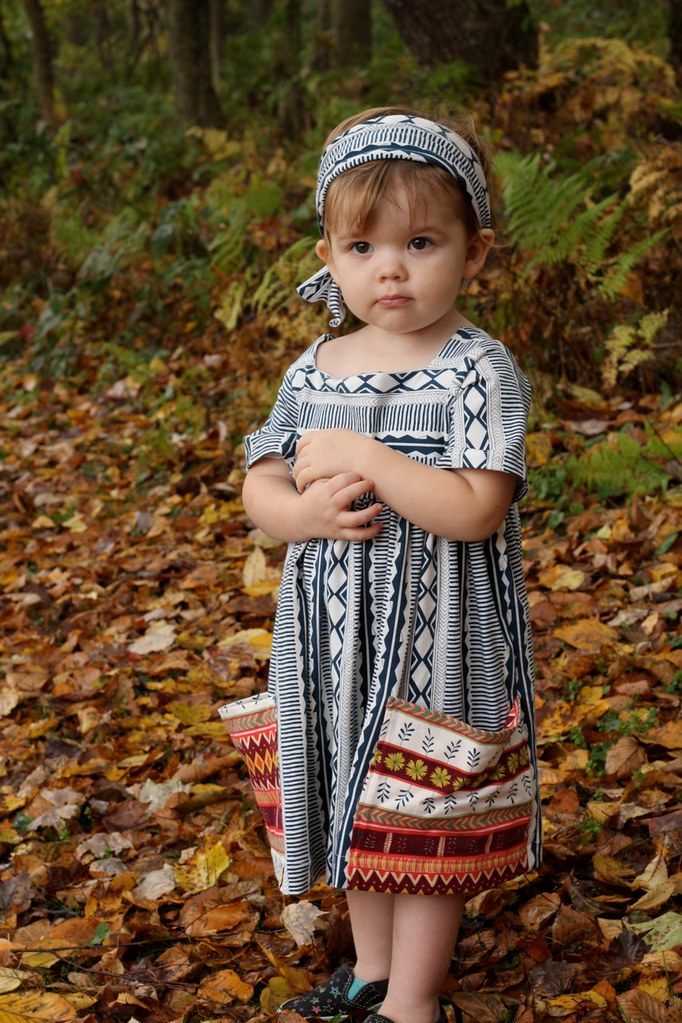Wild & Free Sally Dress