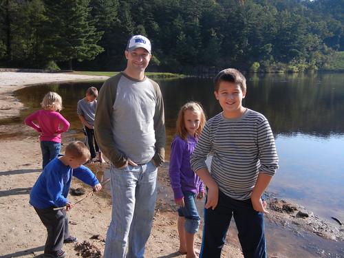 Sept 20 2014 Todd Lake (2)