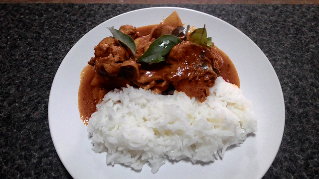 Andhra Chicken Curry 01