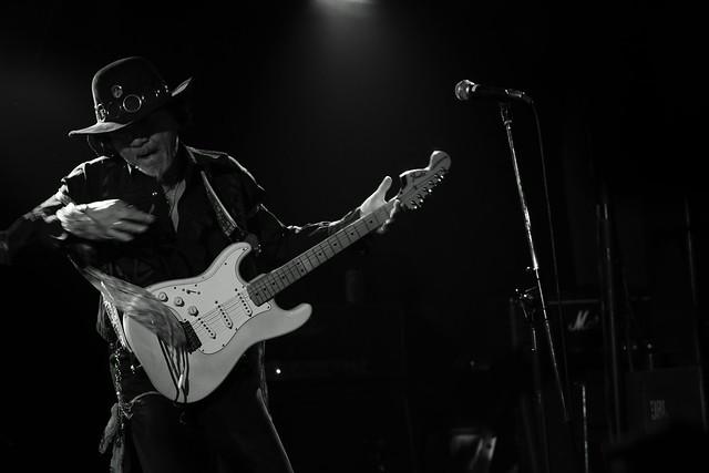 JIMISEN live at Adm, Tokyo, 15 Oct 2014. 192