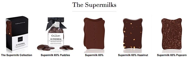 Win a Selection of New Hotel Chocolat Supermilk Chocolate