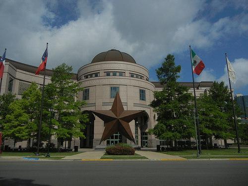DSCN1082 - Bullock Texas State History Museum, Austin