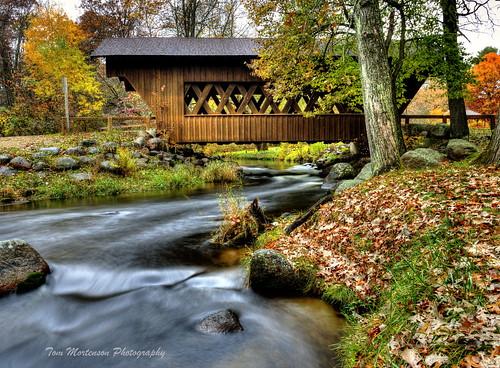 Little Covered Bridge
