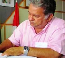 João Piloto, ex-prefeito de Alenquer
