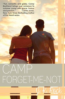 Camp ForgetMeNot cover