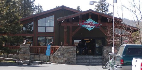 Footloose Sports Mammoth Lakes