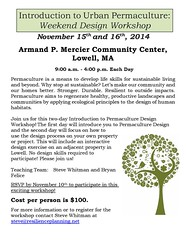 Permaculture intro flyer_Lowell_Final