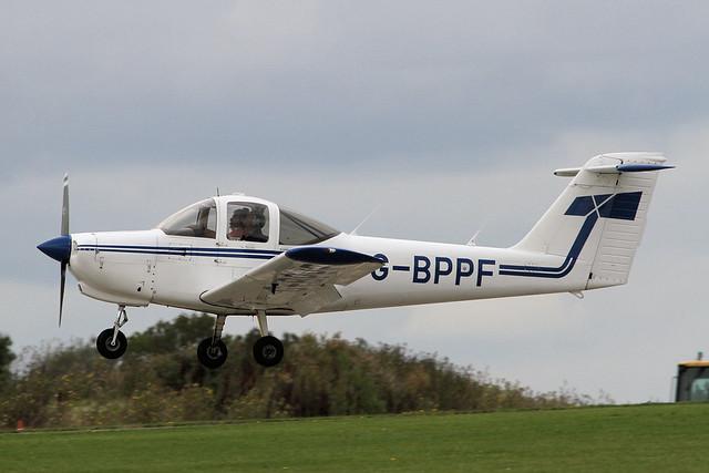 G-BPPF