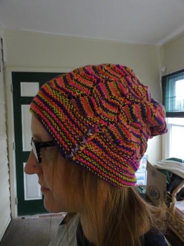 Dreary Shmeary Hat