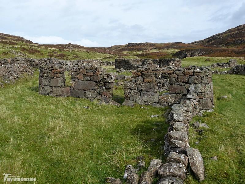 P1090875 - Glac Gugairidh, Isle of Mull