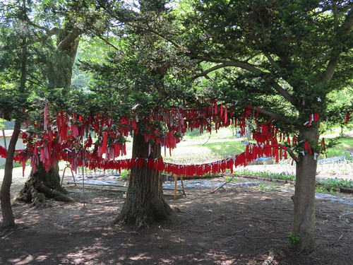 Unedorisama Shrine