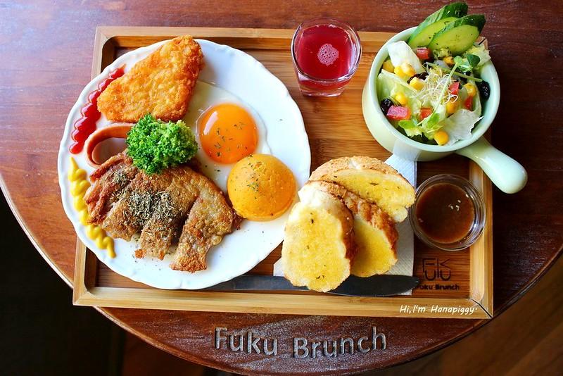 甜福板橋早午餐 (32)