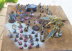 Tzeentch Army