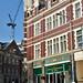 The Pommelers Arms Wetherspoon pub in Tooley Street, London Bridge, London, UK.