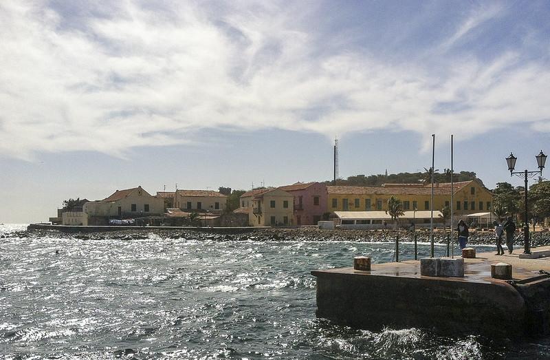 Gorée Island Archaeological Digital Repository 2014 12291663516