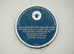 Photo of Blue plaque № 32907