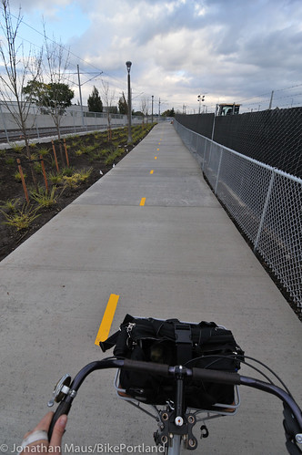 Update on PMLR bikeway progress-18