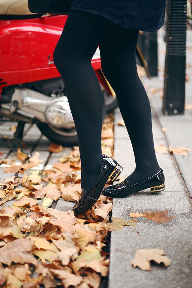 Kat Maconie Loafers