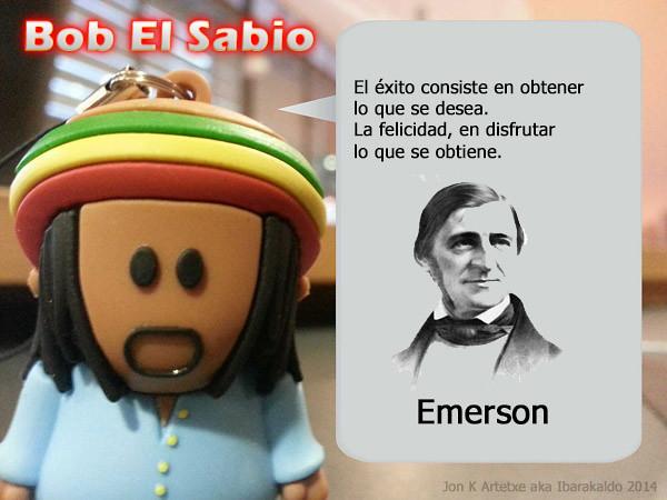 Bob El Sabio. El Exito