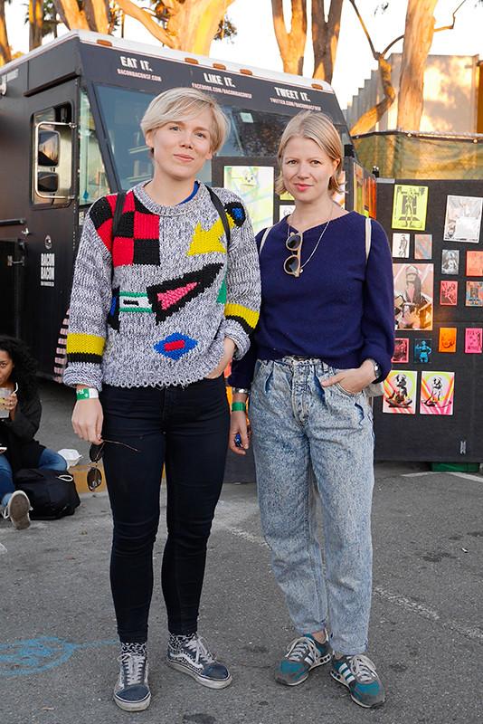 elise_ingvill Quick Shots, San Francisco, street fashion, street style, Treasure Island, treasure island music festival, women