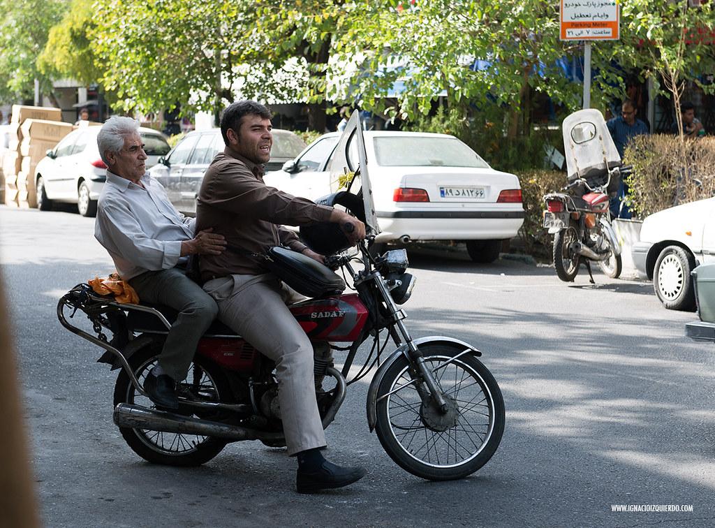 Tehran 46