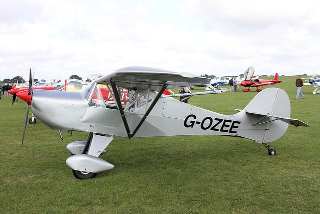 G-OZEE