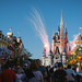 Climax on Main Street – Walt Disney World, Orlando, Florida by Jeffrey