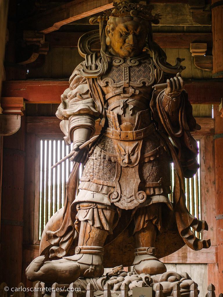 Todaiji - Nara