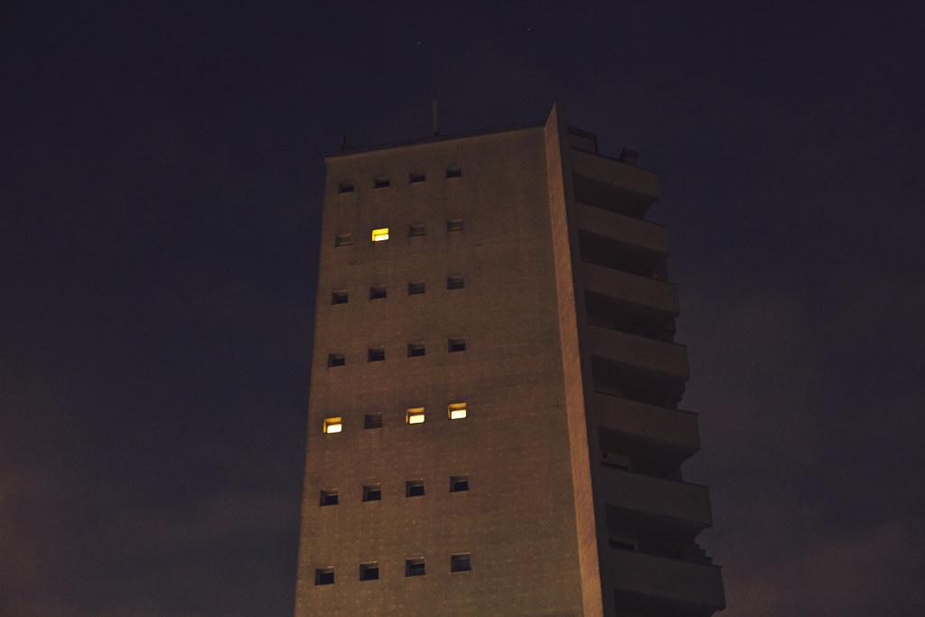 121/365 - Monolith