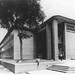 Engineering TBT - Engineering Building circa 1950