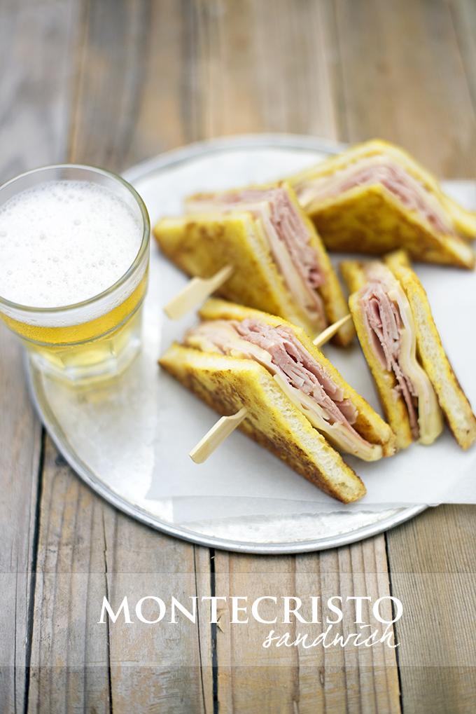montecristo sandwich blog