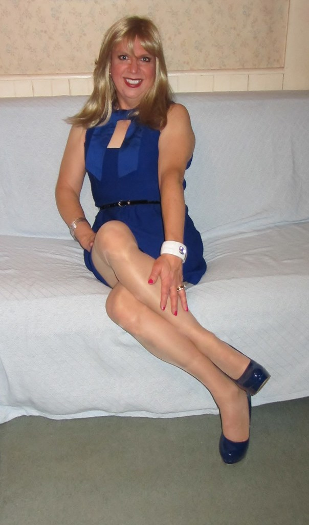 mature post wife