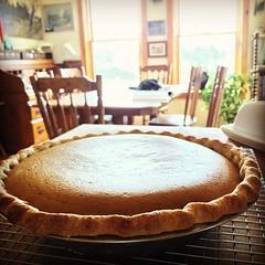 #squash #pie