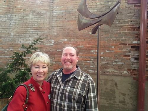 Mayor of Durango, Sweetie Marbury and Thinking Fella