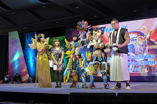 Cosplay Mania 14 Day 2 Event Report