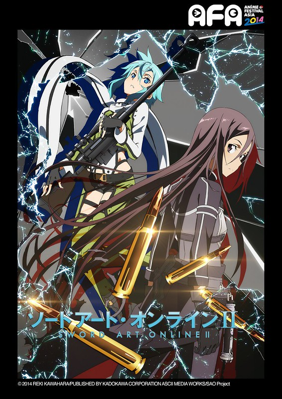 AFA14_Featured_Anime_SAO_Poster
