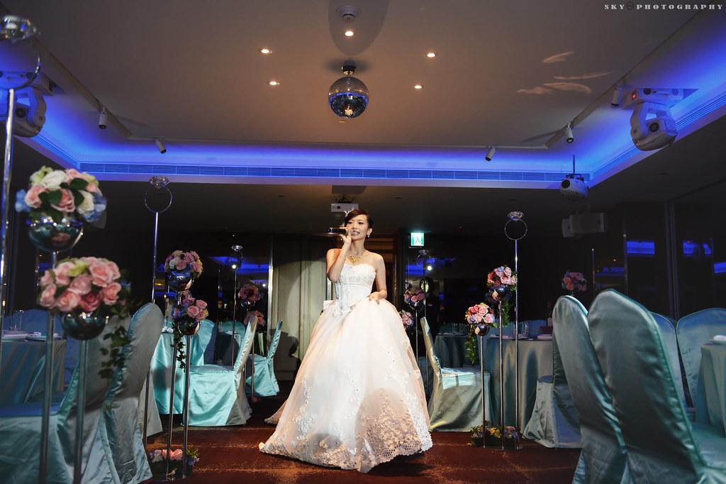 天空婚禮攝影127