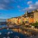 Sunrise in Portovenere - Explored by MaxSkyMax