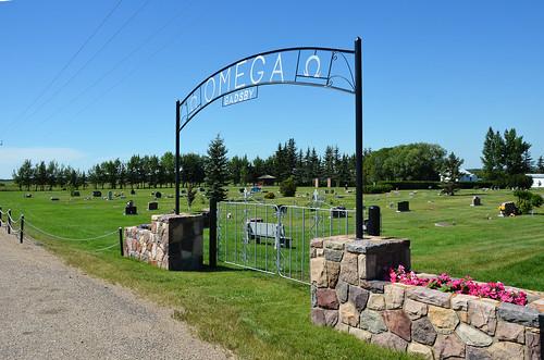 summer canada cemetery omega july alberta 2014 7月 七月 カナダ 文月 bookmonth fumizuki アルバータ州 shichigatsu 平成26年
