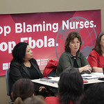 RNs to Hold National Conference Call for Nurses on Ebola Wednesday