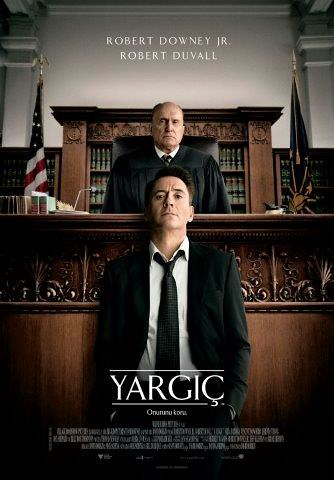 Yargıç - The Judge (2014)