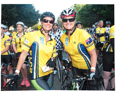 Ride to Conquer Cancer 2014 - Photo By Ze Photography