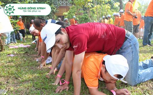 team building 1