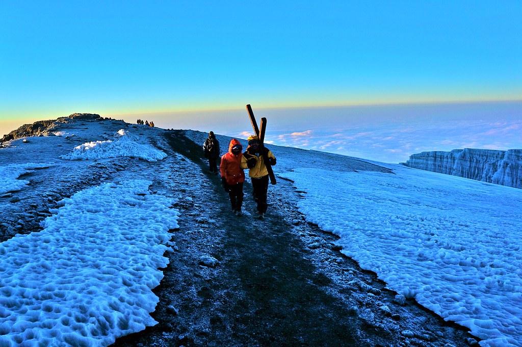 Tanzania (Kilimanjaro) Image63