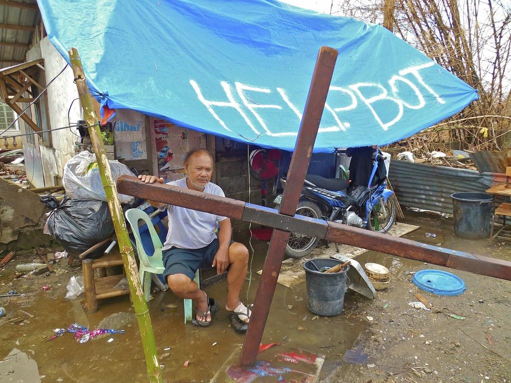 Philippines (Tacloban: Haiyan) Image30