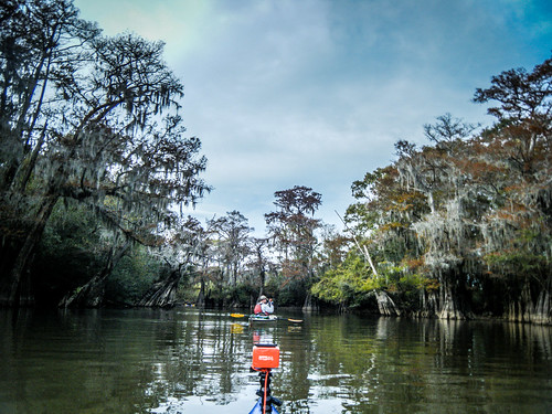 Savannah River from Stokes Bluff with LCU Nov 7, 2014, 4-18 PM Nov 8, 2014, 2-056