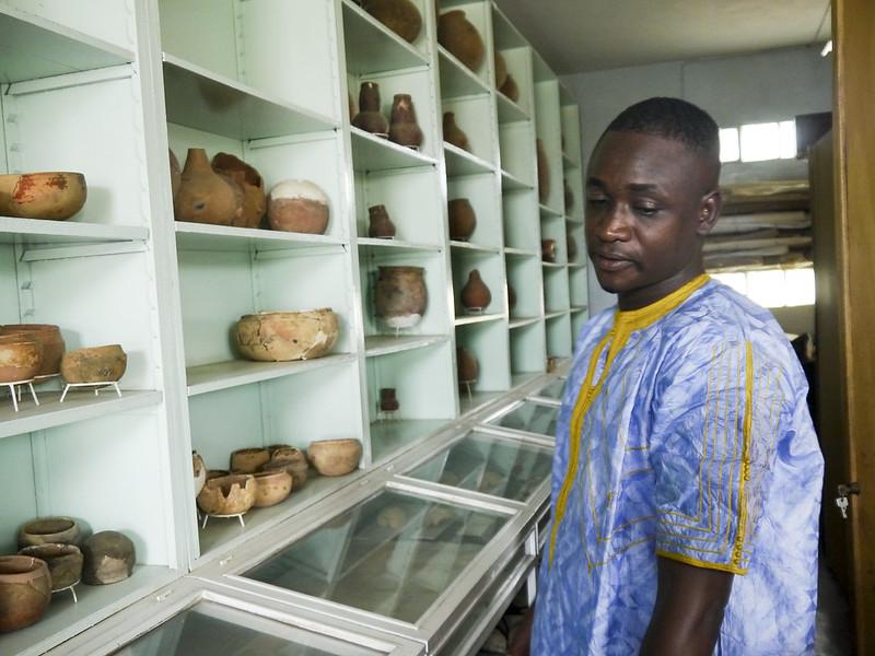 Gorée Island Archaeological Digital Repository 2014 12291400176